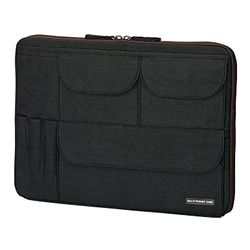 Small Storage Case for Ultrabooks