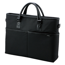 Carrying Bag [Brief Tote Type]