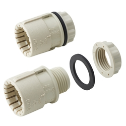 PF Pipe Connector (G-Type) Waterproof Type