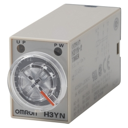 Solid-State Timer, H3YN