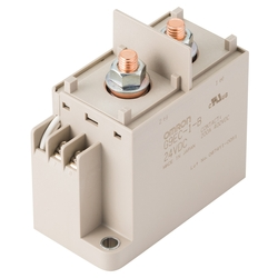DC Power Relay (200A Series) G9EC-1