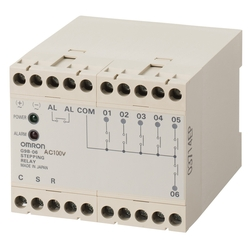 Stepping Relay Unit, G9B