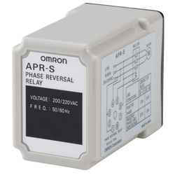Reverse Rotation Stop Relay APR-S