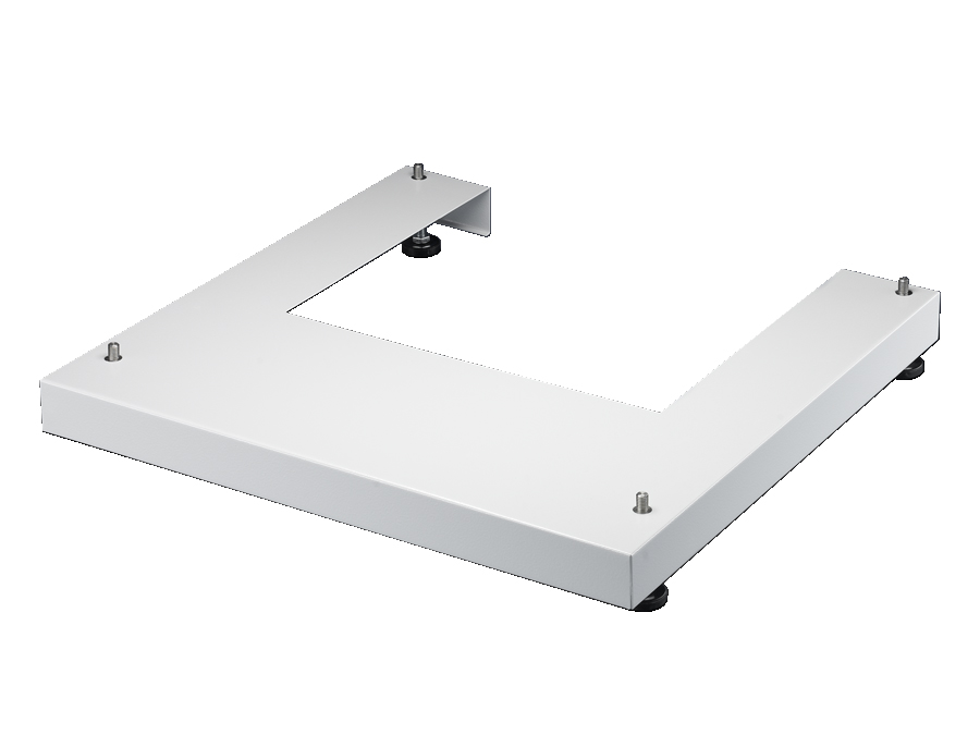Base/plinth for FlatBox