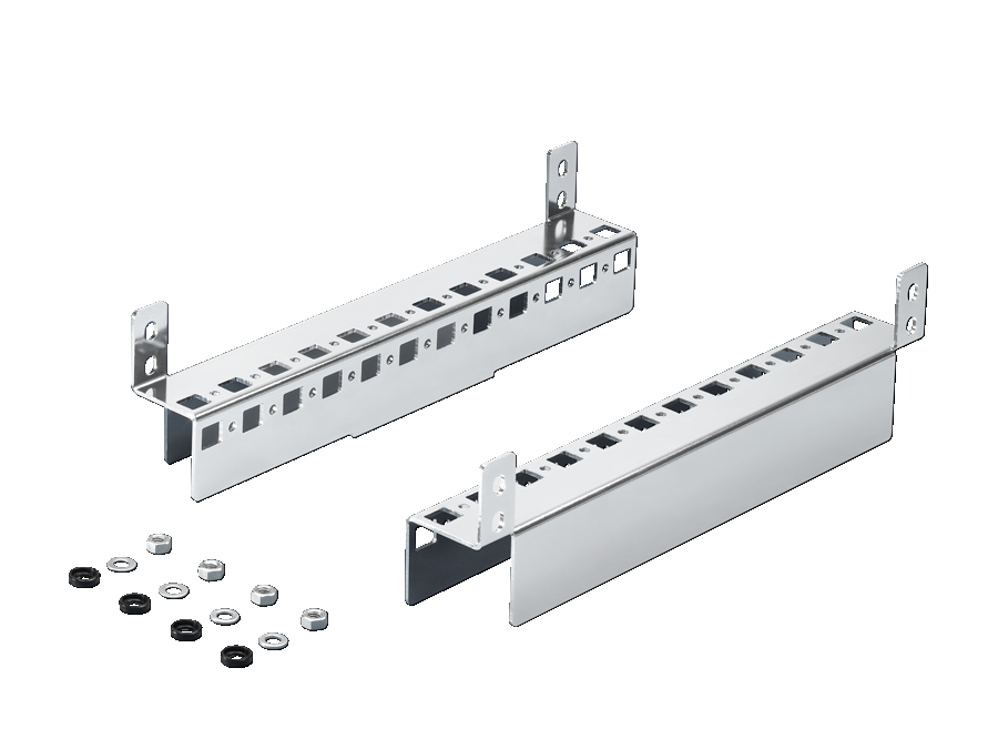 CM Base configuration rail