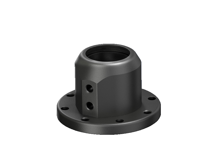 CP Wall/base mounting bracket CP 40