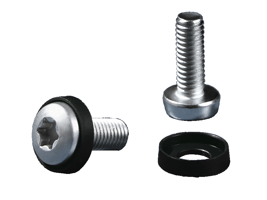 DK Multi-tooth screws