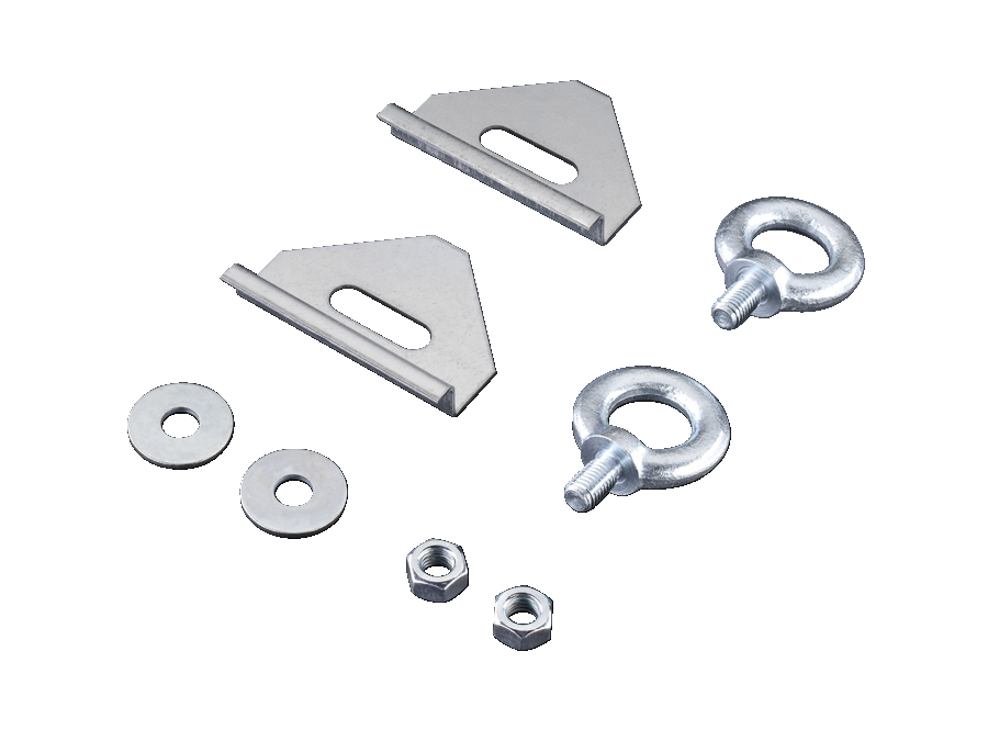 Eyebolts for AE