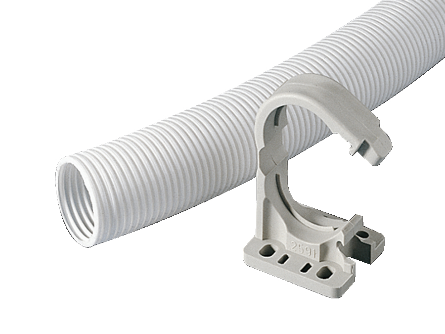 SZ Cable conduit holder