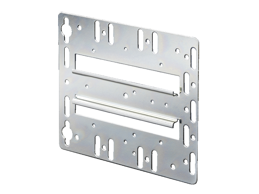TS8 Mounting plate