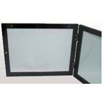 Window Frame for Touch Panel