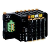PLC (Wire-Saving Dedicated Units)Immagine