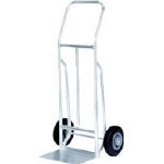 Aluminum Hand Cart (Self-sealing Tire Type)