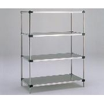 Solid Erector Shelf Standard Set