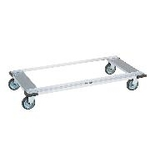 Dolly Truck For Erector, For 310 mm / 460 mm / 610 mm Depths