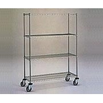 Shelf Board For Stainless Steel Erector