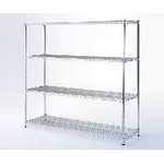 Wire Rack, Steel (Chrome Plating)