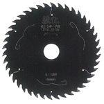 Tipped Saw for Reinforced Board
