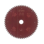 Deep-Thick Cutting Tipped Saw