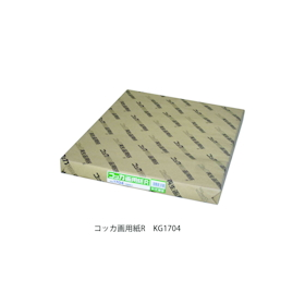 Kokka Recycled Drawing Paper 392 x 542 mm, 100 pcs., Size 392 x 542 mm Thickness : 0.373 mm