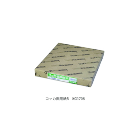 Kokka Recycled Drawing Paper 392 x 271 mm, 100 pcs., Size 392 x 271 mm Thickness : 0.373 mm