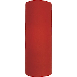 Colored Plastic Pole Soft Cover