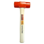 Wooden Handle Dual Head Hammer