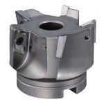 Model ALX Aero Chipper, for Bore Type Milling Cutter