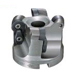 Super Diemaster, Model HDM, Bore Type Milling Cutter / Regular Type