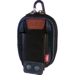 Mobile Case 2 Pocket Type