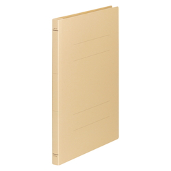 Flat File, Yellow, Comes with 10