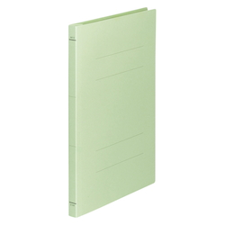 Flat File, Green, Comes with 10