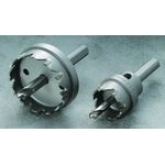 Carbide Hole Saw (For Rotation)