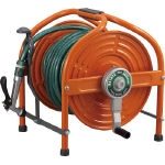 Steel Hose Reel