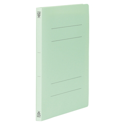 PP Flat File A4S Green