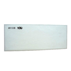 Card Stand, Refill (100 Sheets) Inner Paper Dimensions: Height 80 X Width 200 mm