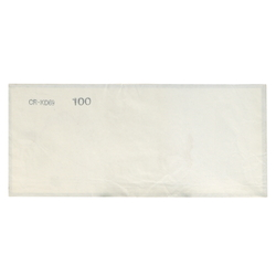 Card Stand, Refill (100 Sheets) Inner Paper Dimensions: Height 90 X Width 200 mm