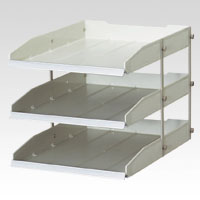 File Tray 3 Levels