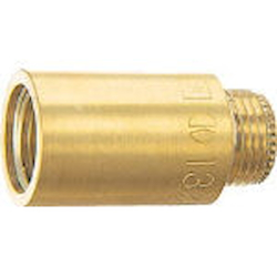 Screw-in Socket for Water Supply C (mm) 15 / 30