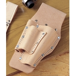 Cow Hide Sheet Metal Pliers Case