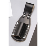 Black Split Leather Hammer Holder