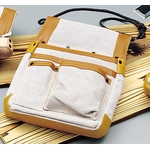 Leather - Special Temporary Frame Bag