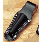 Black Split Leather Pliers Sheath for 8 Inch