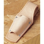 Tanned (with Tannin) Leather Pliers Sheath for 7 Inch