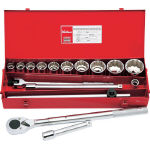 Socket Wrench Set (Drive 19.0 mm)