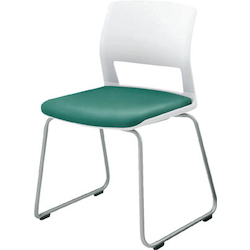 Conference Chair (Circular Leg Type)