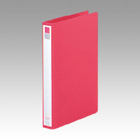 Avanti Ring File, A4S, 2 Holes Pink (Spine Width 36 mm)