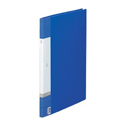 Request Clear Book, A3S Blue