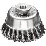 Industrial Precision Cup Brush