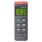 Data Logger Type Digital Thermometer (4-point Type)